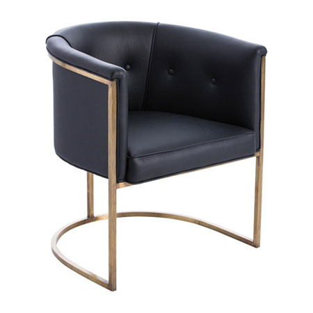 【チェア】Calvin Chair ARTERIORS